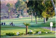 Diamond Bar Golf Course - Reception - 22751 East Golden Springs Drive, Diamond Bar, CA, 91765, US