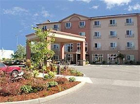 Comfort Inn Federal Way - Hotels/Accommodations - 31622 Pacific Hwy South, Federal Way, WA, United States