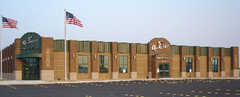 The 5th Quarter Restaurant - Restaurant - 2101 American Dr., Little Chute, WI, 54140, United States