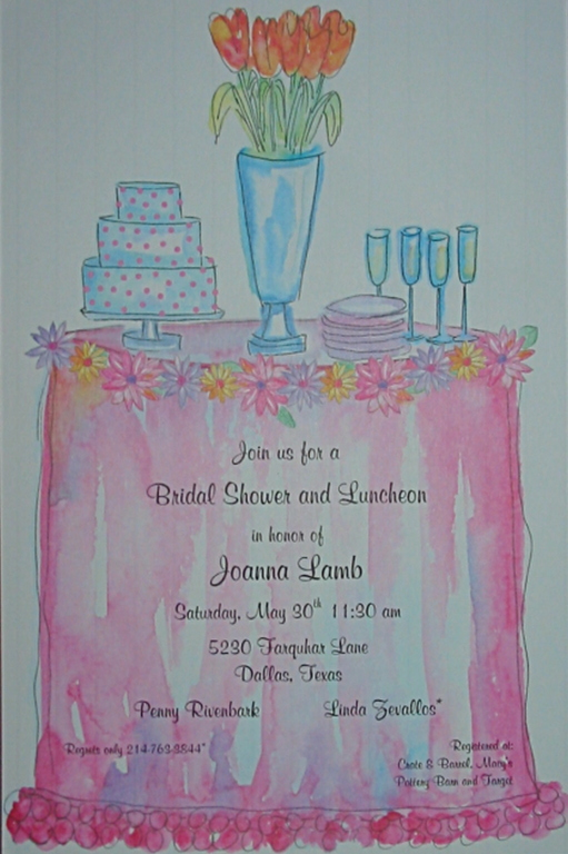Unnamed - Bridal Shower Sites - 5230 Farquhar Ln, Dallas, TX, 75209
