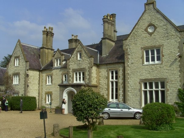 Langrish House - Ceremony Sites, Reception Sites - Langrish, nr Petersfield, Hampshire, GU32 1RN, UK