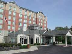 Hilton Garden Inn - Hotel - 4900 Emerald Court S.W., Cleveland, OH, 44135