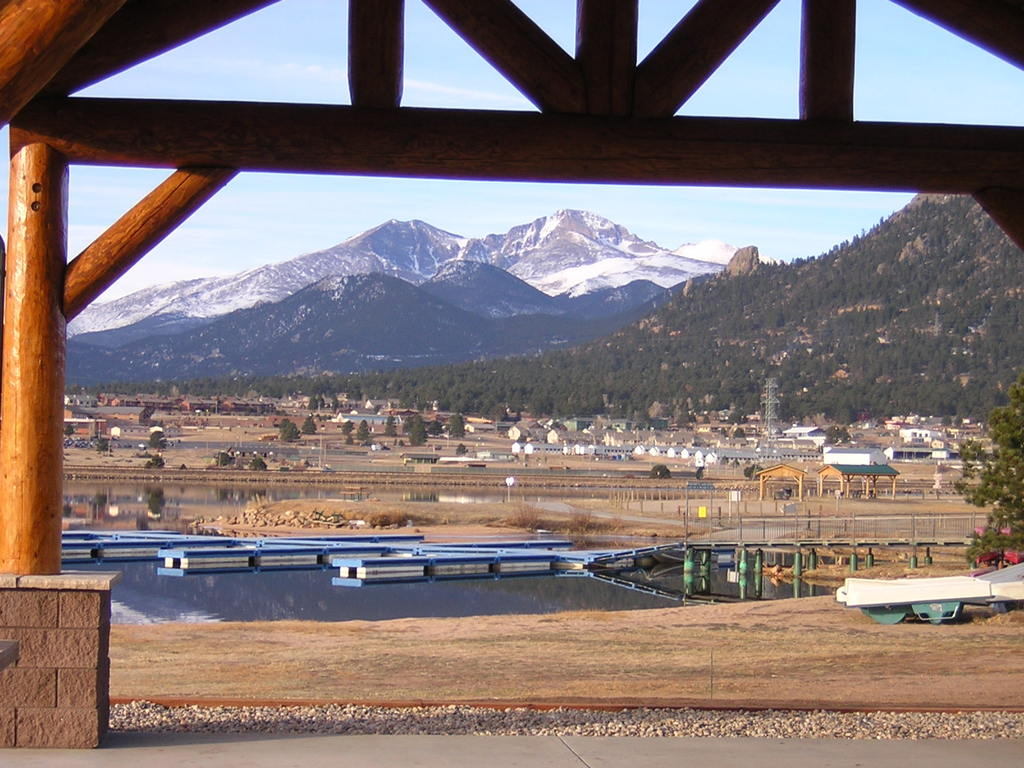 Lake Estes Marina - Attractions/Entertainment, Restaurants, Rehearsal Lunch/Dinner, Reception Sites - 1770 Big Thompson Road, Estes Park, CO, United States