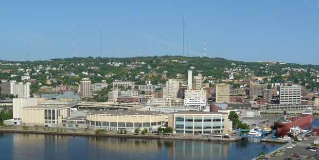 Duluth Entertainment & Convention Center (decc) - Reception Sites - 350 Harbor Dr, Duluth, MN, United States