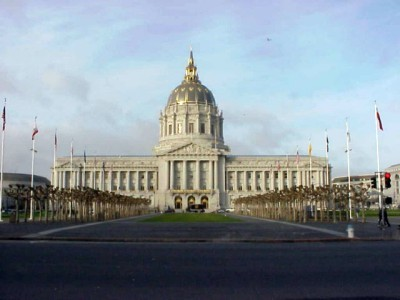 City Hall - Ceremony Sites - 1 Dr. Carlton B. Goodlett Place, San Francisco, CA, 94102