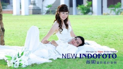 New Indofoto - Wedding Day Beauty - K.H Hasyim Ashari No 12B , Roxy, Jakarta Barat, DKI