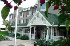 Country Inn & Suites - Hotel - 235 Park Ave S, St Cloud, MN, 56301