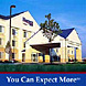 Fairfield Inn - Hotel - 4120 2nd Street South, St. Cloud, MN, United States