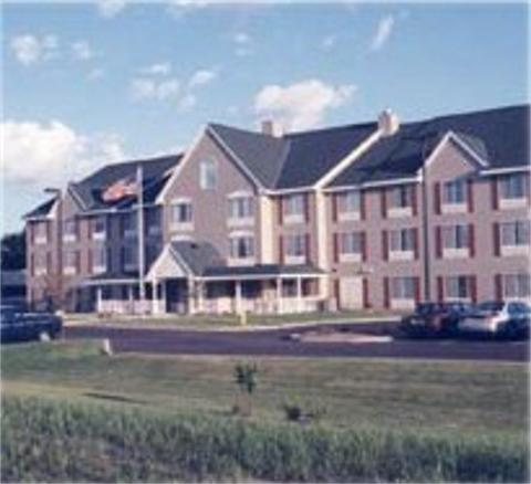 Country Inn And Suites - Hotels/Accommodations - 120 7th Ave SE, St Cloud, MN, 56304