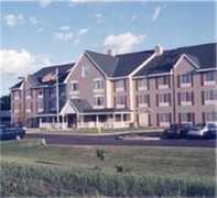 Country Inn and Suites - Hotel - 120 7th Ave SE, St Cloud, MN, 56304
