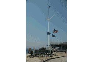 Brant Beach Yacht Club - Reception Sites - 59th St & Bayview Ave, Harvey Cedars, NJ, United States