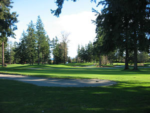 Mount Brenton Golf Course - Golf Courses - 2816 Henry Rd, Chemainus, BC, V0R