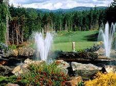 Duncan Meadows Golf Course - Golf Courses - 6507 N Rd, North Cowichan, BC, V9L
