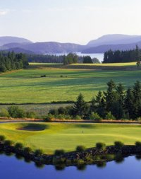 Arbutus Ridge Golf And Country Club - Golf Courses - 3515 Telegraph Rd, Cowichan Valley C, BC, V0R