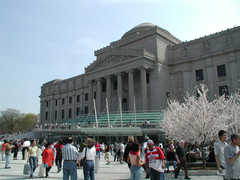 Brooklyn Museum of Art - Museum - 200 Eastern Parkway, Brooklyn, NY, United States
