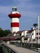 Harbour Town Lighthouse Museum - Attractions - 149 Lighthouse Rd, Hilton Head Island, SC, 29928
