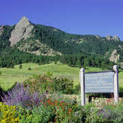 Chautauqua Park - Attraction - 900 Baseline Rd, Boulder, CO, United States