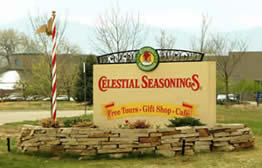 Celestial Seasonings - Attractions/Entertainment - 4600 Sleepytime Drive, Boulder, CO, United States