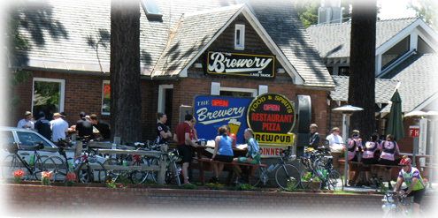 The Brewery At Lake Tahoe - Bars/Nightife, Restaurants - 3542 Lake Tahoe Blvd, South Lake Tahoe, CA, 96150