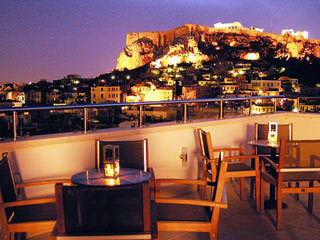 Central Hotel - Hotels/Accommodations - Απόλλωνος 21, Athènes, Attique, 10557