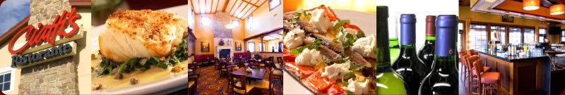 Ciatti's Ristorante - Restaurants - 2635 W Division St, St Cloud, MN, 56301