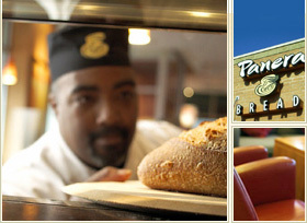 Panera Bread - Restaurants - 2801 W Division St, St Cloud, MN, United States
