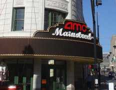 The Marquee Bar and Grill - Entertainment - 1400 Main St, Kansas City, MO, 64105