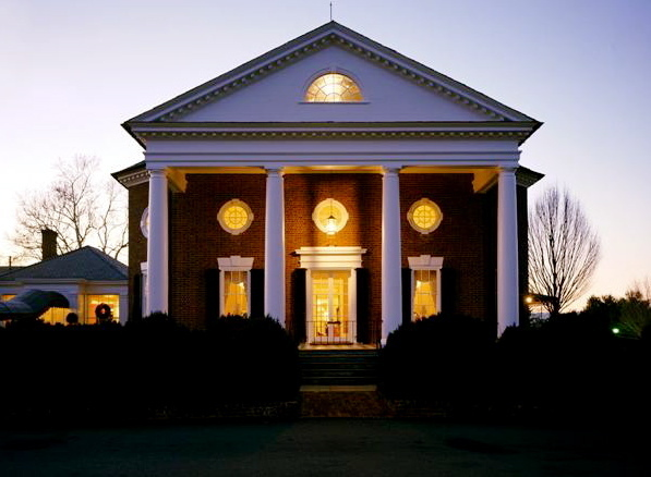 Farmington Country Club - Reception Sites, Attractions/Entertainment, Ceremony Sites - 1625 Country Club Cir, Charlottesville, VA, United States