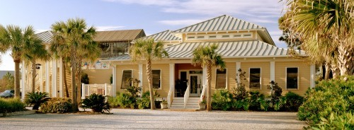 Cafe Thiry A - Restaurants, Reception Sites - 3899 E County Highway 30A, Santa Rosa Beach, FL, United States