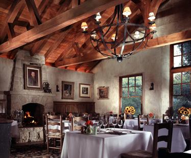 Stonehouse Restaurant - Restaurants - 900 San Ysidro Ln, Santa Barbara, CA, United States
