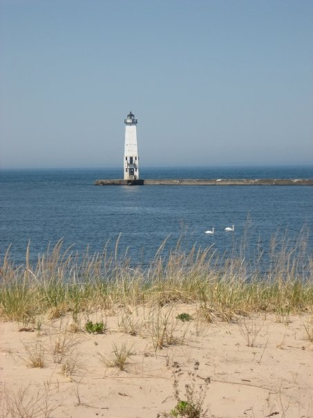Harbor Lights Resort On Lake Michigan - Ceremony Sites, Hotels/Accommodations - 15 2nd St, Frankfort, MI, 49635