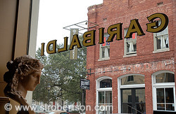 Garibaldi's Cafe - Reception Sites, Restaurants - 315 West Congress Street, Savannah, GA, United States