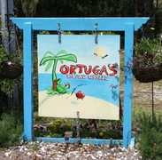 Tortugas Island Grille - Restaurant - 2815 River Dr, Savannah, GA, United States