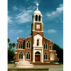 Our Lady of Guadalupe Catholic Church - Ceremony - 620 N Dunlap Ave, Mission, TX, 78572, US