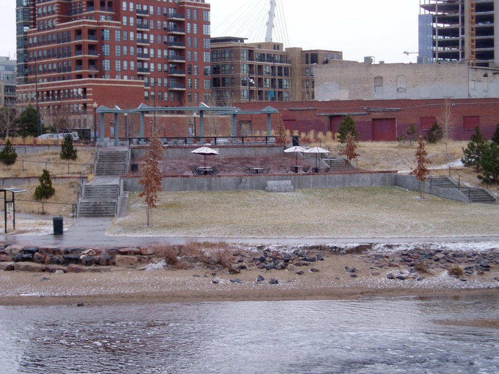 Confluence Park - Ceremony Site - Ceremony Sites, Parks/Recreation - 2200 15th St, Denver, CO, 80202