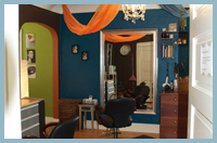 Charisma Salon & Spa - Spas/Fitness - 1529 W Saint Germain St, St Cloud, MN, United States