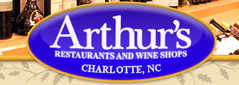 Arthur's Restaurant and Wine Shop - Restaurants - Lower Level, Belk--SouthPark, Charlotte, NC, United States