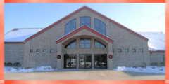 St. Bernadette Catholic Church - Ceremony - 2331 E Lourdes Dr, Appleton, WI, 54915, United States