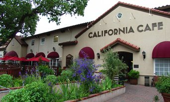 California Cafe Bar & Grill - Restaurants, Reception Sites - 50 University Avenue, Los Gatos, CA, United States