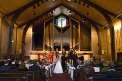 Lake Grove Presbyterian Church - Ceremony - 4040 Sunset Dr, Lake Oswego, OR, 97035
