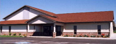 Christian Church Of Manteno - Ceremony Sites - 401 E Third St, Manteno, IL, United States