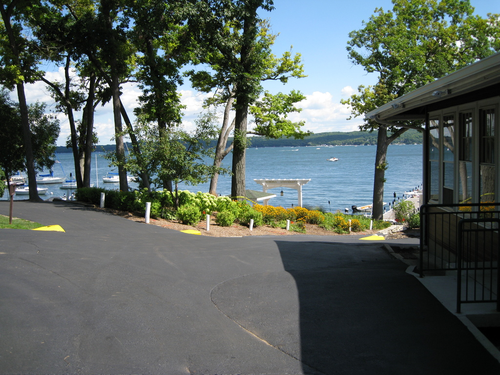 Reception - Reception Sites - 350 Constance Blvd, Williams Bay, WI, 53191