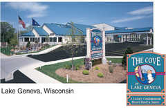 THE COVE - Hotel - 111 Center St, Lake Geneva, WI, 53147, US