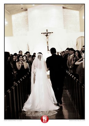 St. Francis De Sales Catholic Church - Ceremony Sites - 621 Alton Rd, Miami Beach, FL, 33139