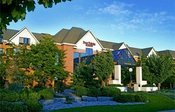 Four Points Sheraton - Hotels/Accommodations - 3530 Schmon Parkway, Thorold, ON, L2V 4Y6