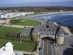 The Towers - Reception - 35 Ocean Rd, Narragansett, RI, 02882, US