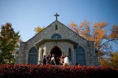 St. Anne Chapel - Ceremony - 21508 E River Rd, Grosse Ile, MI, 48138