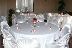 The Rhapsody - Reception Venue - 2322 East R. D. Mize Road, Independence, MO, 64057, USA