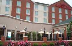 Hilton Garden Inn Harrisburg East - Hotel - 3943 TecPort Drive, Harrisburg, PA, United States