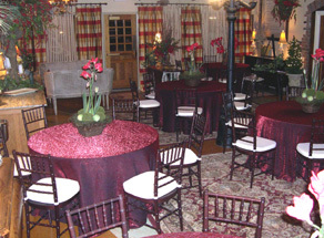 Cuisine D'art Cafe & Catering - Reception Sites - 701 N New Ballas Rd, St Louis, MO, United States